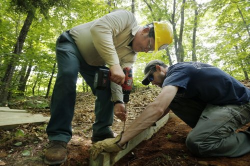 Some of Maine's trails are in disrepair, but help may be on the way