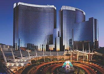 Protected: ARIA Resort & Casino