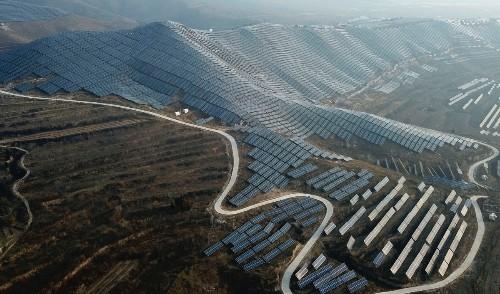 Green China: Where authoritarianism and environmentalism meet
