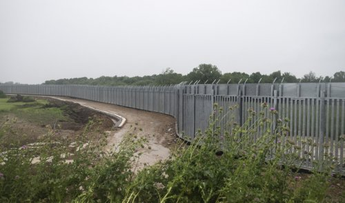 What's a border anyway? Part I