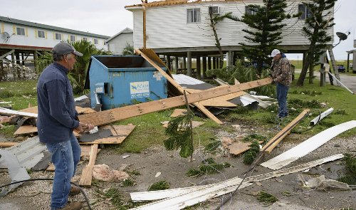 Hurricane season arrives early this year. Are authorities prepared?