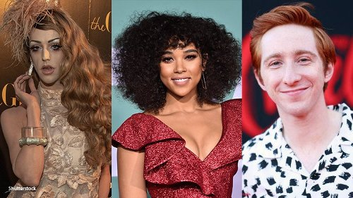These 29 Celebrities Came Out in 2021 (So Far)