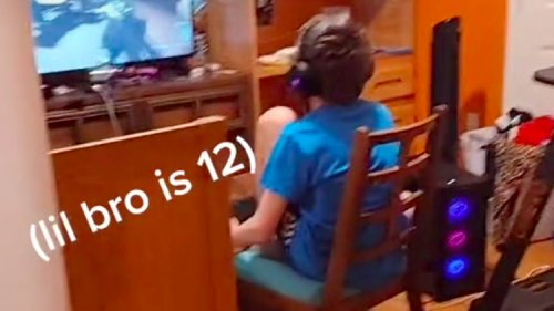 Watch This 12-Year-Old Epically Shut Down Homophobic Gamers