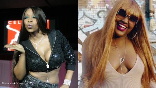 Tiffany Pollard & CupcaKKe's New Show Is Looking for a Queer Sex Icon