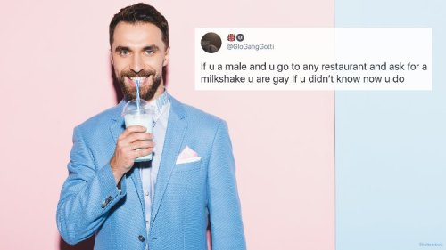 20 Things Straight People Think Are Totally Gay