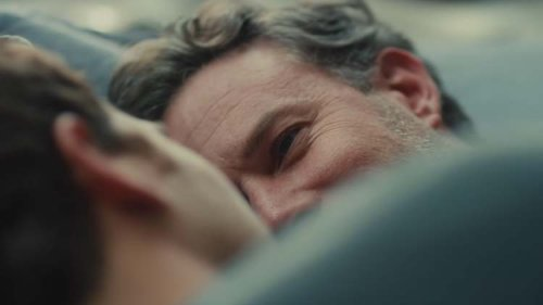 This Adorable Mattress Ad Featuring Gay Couples Angered Conservatives