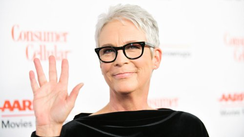 Jamie Lee Curtis & Her Trans Daughter Share Photo, Coming Out Lessons