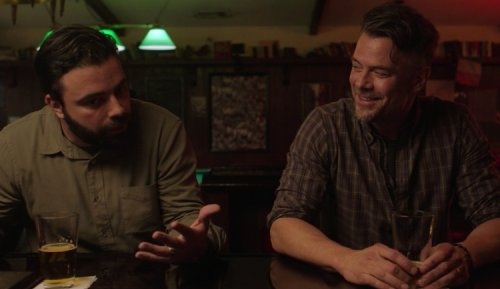 Josh Duhamel Returns to the Simonverse in 'Love Victor' Season 2