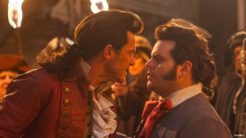 Let LeFou Be Gay in the 'Beauty and the Beast' Spinoff You Cowards