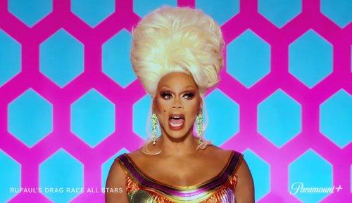 New 'RuPaul's Drag Race All Stars 6' Trailer Promises Brand Ru Twists