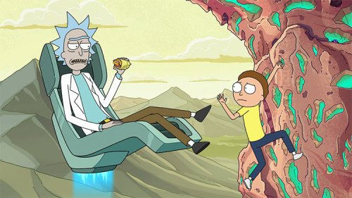 Here's Why Fans Think This 'Rick and Morty' Character Is Bisexual