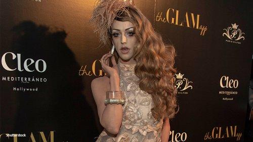 'Drag Race' Star Laganja Estranja Comes Out as Transgender