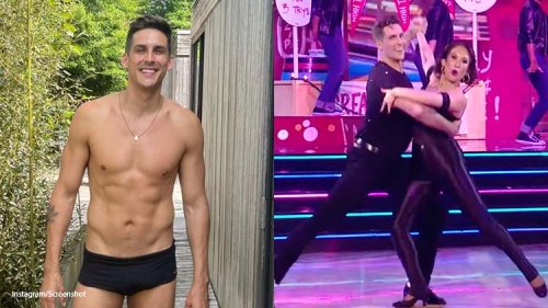 Why Wasn't Cody Rigsby Paired With a Man on 'Dancing With the Stars'