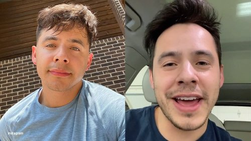 After Coming Out, David Archuleta Thanks Supporters for Love
