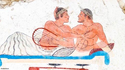 20 Greek Gods Who Had Same-Sex Relationships