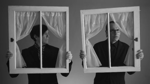 Sparks, Edgar Wright Talk New Documentary 'The Sparks Brothers'