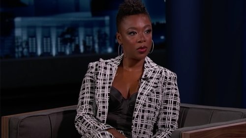 Samira Wiley Claps Back at Critics of Her Daughter's Name 'George'