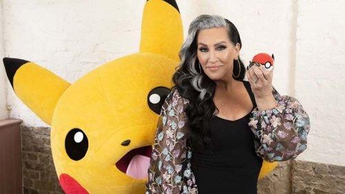 Pokémon Enlists Michelle Visage to Judge Super Pet Contest