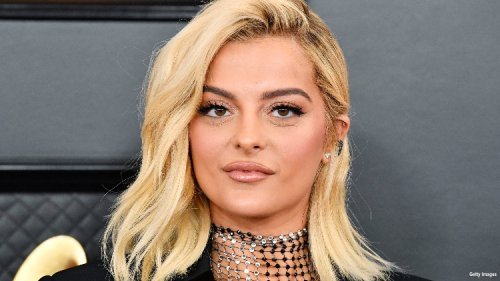 Bebe Rexha Opens Up About Sexual Fluidity & Falling in Love With Women