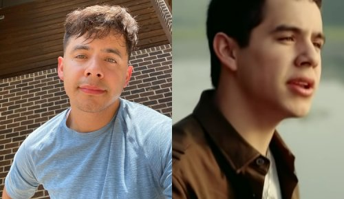 David Archuleta Comes Out, Shares Struggles With Sexuality & Faith