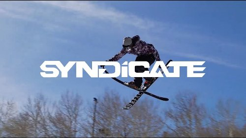 """Welcome to Syndicate"" - Syndicate Ski Outerwear 