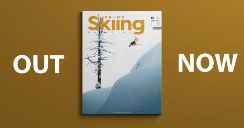 PRIME Skiing #30 – Ab sofort verfügbar!   Prime Skiing