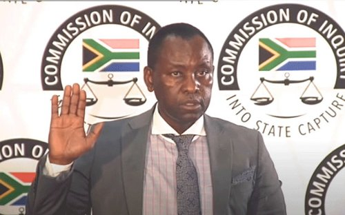 Zondo Inquiry: Was FS cabinet misled on failed Vrede farm project funding?