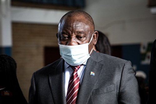 Sources say Ramaphosa meeting with ANC alliance partners amid reshuffle calls