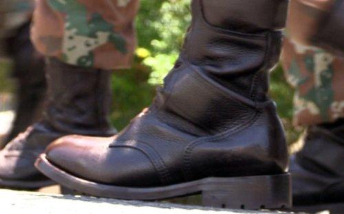 SANDF send condolences to families of 2 pilots killed in SAAF plane crash