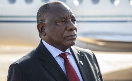 Who's in: Ramaphosa overhauls his Cabinet - the new ministers & positions