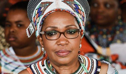 Zulu royal family in Hillbrow to accompany Queen Mantfombi's body to KZN
