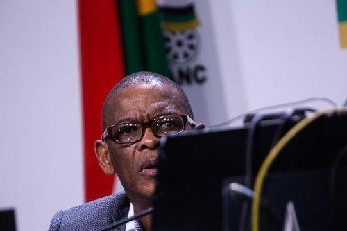 'I will attend ANC NEC meeting, I am still secretary-general' - Magashule