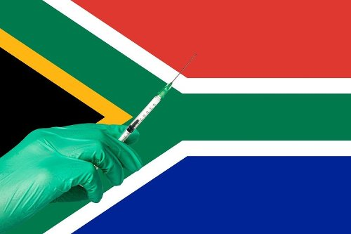 Over 126,000 people over the age of 60 registered for COVID vaccine in SA