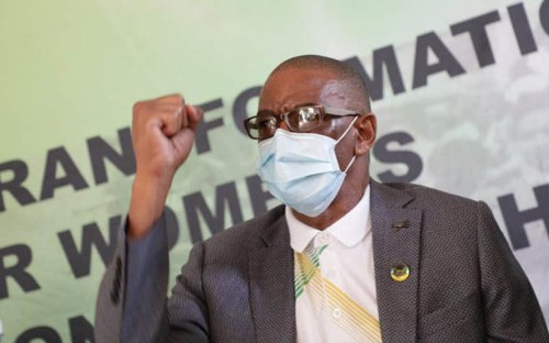 Some Magashule supporters hope he'll withdraw case against ANC & avoid conflict