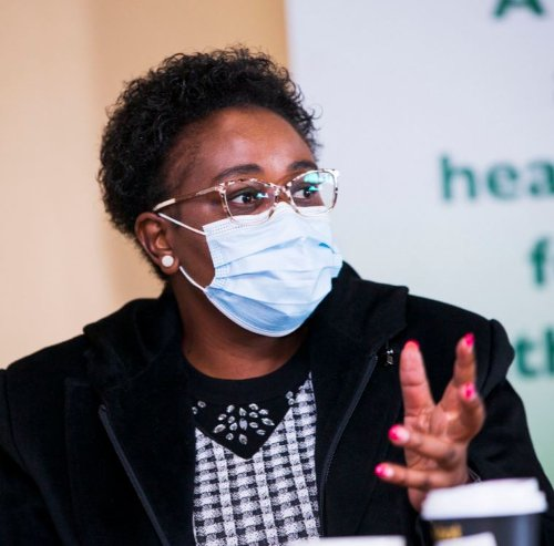 WATCH LIVE: Acting Health Minister gives update on COVID-19