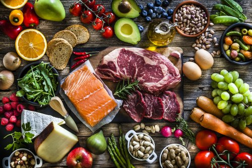 The BEST Foods To Eat When You're Intermittent Fasting