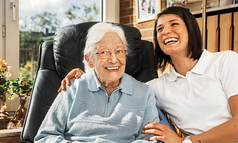 Affordable and available aged care only part of the solution   PBA