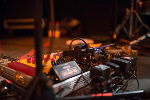 7 Best Guitar Power Amp Pedals On The Market