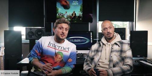 Bigflo et Oli, Pierre Niney... McFly et Carlito révèlent avec qui ils ont travaillé pour leur premier album