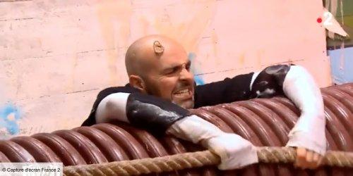 Exclu. Fort Boyard : Julien Arruti en grande difficulté face à Gary Boo, le trappeur incarné par Jean-Marc Généreux (VIDEO)