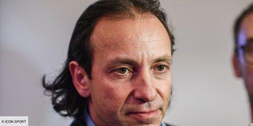"""Le coup de gueule de Philippe Candeloro : """"Cette période de Covid est rude pour le patinage artistique français"""""""