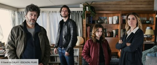 L'Absente : ne manquez pas ce thriller familial de France 2, inspirée d'une histoire vraie, avec Thibault de Montalembert et Clotilde Courau
