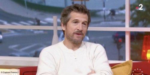 """""""Ça les saoule et ça me saoule"""" : Guillaume Canet évoque avec humour son regret d'avoir tourné Les petits mouchoirs au Cap Ferret (VIDEO)"""