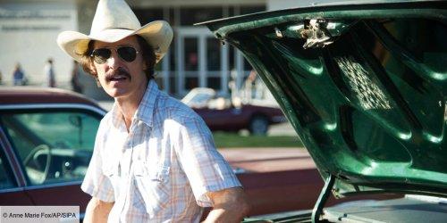 """Dallas Buyers Club (Salto) : """"Cinq mois repliés sur moi-même""""… La méthode extrême de Matthew McConaughey pour incarner Ron Woodroof"""