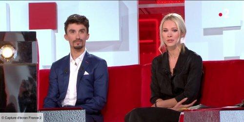 """""""Je n'ai pas demandé l'autorisation"""" : Marion Rousse revient sur son baiser à Julian Alaphilippe après son sacre de champion du monde (VIDEO)"""