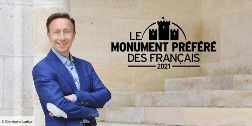 Le Monument préféré des Français (France 2) : À voir pour...des sites incroyables !