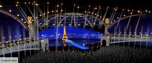 """France Télévisions dévoile les visuels de la scène qui accueillera l'Eurovision Junior 2021 : """"On ne peut qu'être ambitieux"""" (PHOTOS)"""