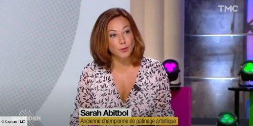 Sarah Abitbol : l'ex-patineuse révèle ce qui a changé en un an depuis ses accusations de viols