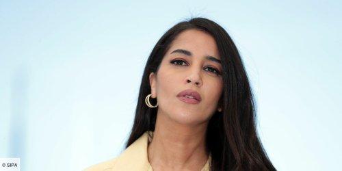 """Leïla Bekhti contrainte de faire chambre à part avec Tahar Rahim au Festival de Cannes, elle n'était """"pas du tout contente de cette situation"""" (VIDEO)"""