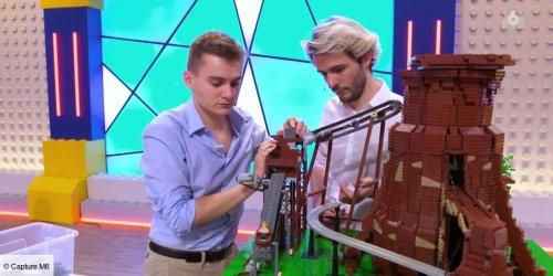 Lego Masters : les internautes sous le charme de la nouvelle émission de M6